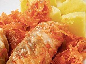 Сарма  ,  Сербская  кухня | Ярмарка Мастеров - ручная работа, handmade