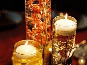 Вопрос к тем, кто разбирается в свечках :-))   Ярмарка Мастеров - ручная работа, handmade