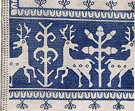 О вышивке: греческой, шведской, итальянской. Ярмарка Мастеров - ручная работа, handmade.