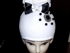 Весенняя распродажа! Скидка на шапочки - 30%. | Ярмарка Мастеров - ручная работа, handmade