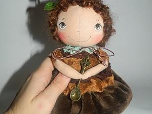 Принимаю заказы на Кукол Пироженок   Ярмарка Мастеров - ручная работа, handmade