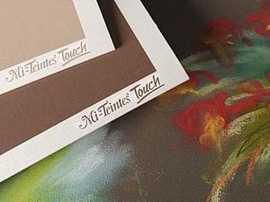 Бумага для пастели. Часть первая: виды и марки. Ярмарка Мастеров - ручная работа, handmade.