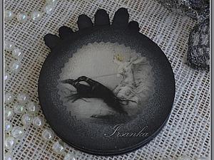 Подставки под горячее, мои измышлизмы. | Ярмарка Мастеров - ручная работа, handmade
