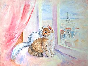 Ручные котята   Ярмарка Мастеров - ручная работа, handmade
