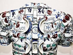 Одежда из фарфора   Ярмарка Мастеров - ручная работа, handmade