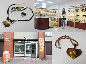 Наш магазин в Зеленоградске | Ярмарка Мастеров - ручная работа, handmade