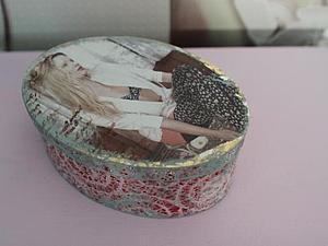 Упаковка моих украшений | Ярмарка Мастеров - ручная работа, handmade