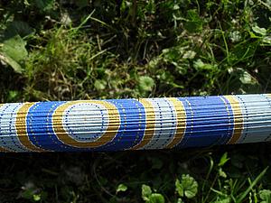 О флейте дождя «Круги на воде» (видео)   Ярмарка Мастеров - ручная работа, handmade