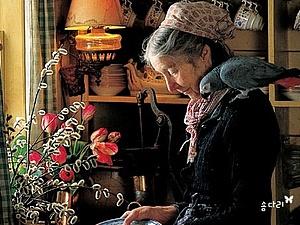 Жизнь и творчество мастера Tasha Tudor   Ярмарка Мастеров - ручная работа, handmade