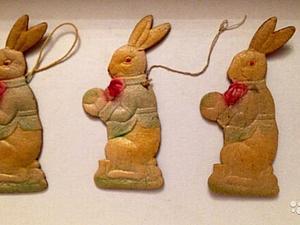 Картонаж. Из истории дрезденской игрушки. Ярмарка Мастеров - ручная работа, handmade.