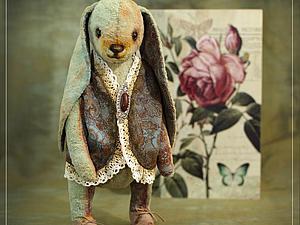 Архив моих игрушек | Ярмарка Мастеров - ручная работа, handmade