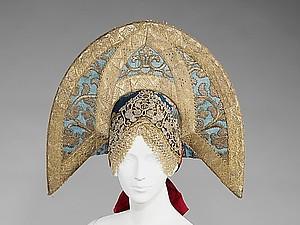 Кокошники - короны для русских красавиц. Ярмарка Мастеров - ручная работа, handmade.