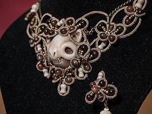 Мертвокот | Ярмарка Мастеров - ручная работа, handmade