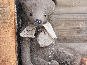 Розыгрыш мишки в магазине Ирины Дрозденко!   Ярмарка Мастеров - ручная работа, handmade