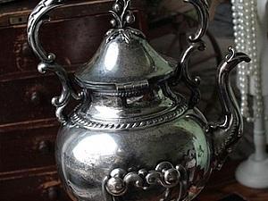Розыгрыш чайника. А что, попробуем... | Ярмарка Мастеров - ручная работа, handmade