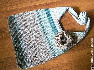аукцион на летнюю сумку с 0! | Ярмарка Мастеров - ручная работа, handmade