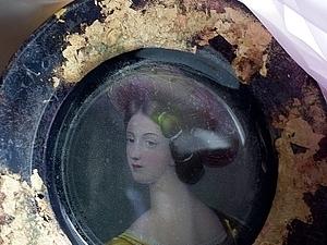 Мастер -класс «Декупаж на стекле или обратный декупаж. Версальские тарелочки». | Ярмарка Мастеров - ручная работа, handmade