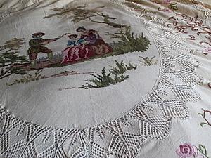 Розыгрыш чудесного покрывала   Ярмарка Мастеров - ручная работа, handmade