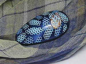 Кулон из полимерной глины. Ярмарка Мастеров - ручная работа, handmade.