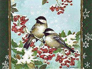 Очень красивые работы Anita Phillips... | Ярмарка Мастеров - ручная работа, handmade