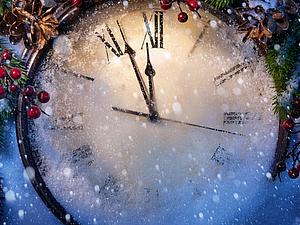Новый Год совсем близко!!! | Ярмарка Мастеров - ручная работа, handmade