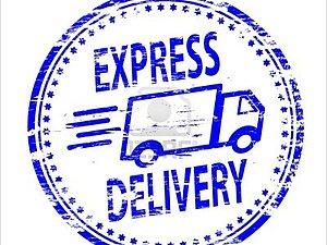 Экспресс-доставка!   Ярмарка Мастеров - ручная работа, handmade
