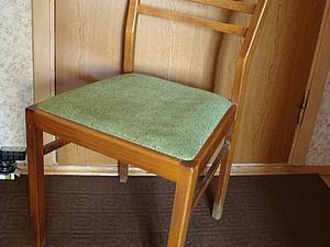 Отдам 4 стула Москва самовывоз/ Бронь-неделя. | Ярмарка Мастеров - ручная работа, handmade