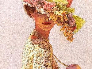 Платье - это нечто большее.... | Ярмарка Мастеров - ручная работа, handmade