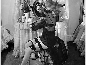 Ода чулкам, или Памятка их любительницам из далёкого 1955. Часть 1. Ярмарка Мастеров - ручная работа, handmade.