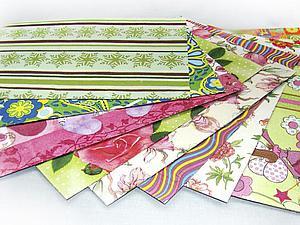 Декоративная бумага своими руками фото 594