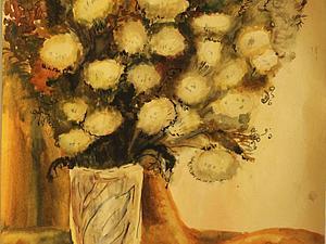 Художественная мастерская Марии Гусыниной (ИЗО для взрослых). | Ярмарка Мастеров - ручная работа, handmade