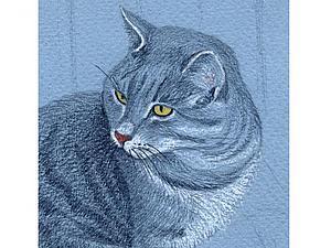 Мои работы в благотворительном аукционе в помощь бездомным животным | Ярмарка Мастеров - ручная работа, handmade