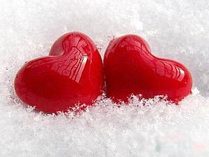 С Днем Святого Валентина! Распродажа! | Ярмарка Мастеров - ручная работа, handmade