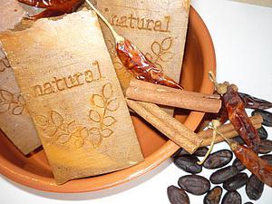 Божественный Chocolatl: варим мыло, дарующее радость и красоту. Ярмарка Мастеров - ручная работа, handmade.