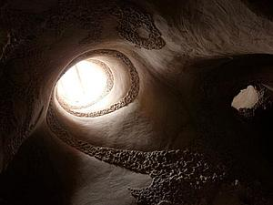 Рукотворные пещеры от необыкновенно талантливого скульптора | Ярмарка Мастеров - ручная работа, handmade