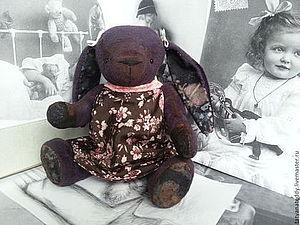 Розыгрыш Подарка!!! Мишки Тедди зажигают!! | Ярмарка Мастеров - ручная работа, handmade