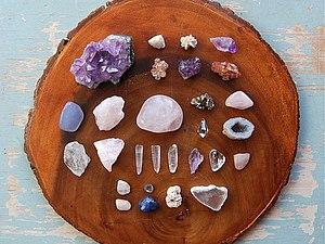 Нестандартное применение камней в интерьере | Ярмарка Мастеров - ручная работа, handmade