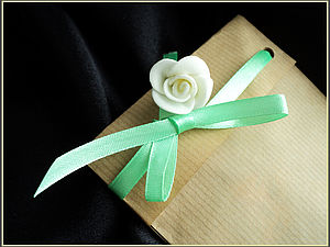Упаковка-конверт из бумаги своими руками | Ярмарка Мастеров - ручная работа, handmade