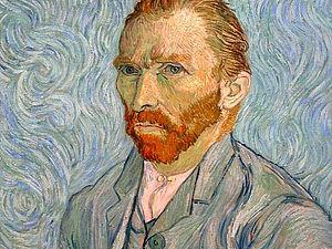Легенда о Ван Гоге. 160 лет со дня рождения художника.. Ярмарка Мастеров - ручная работа, handmade.