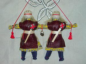 29 сентября  - занятие по курсу: Традиционная Народная кукла, Галерея Беляево. | Ярмарка Мастеров - ручная работа, handmade