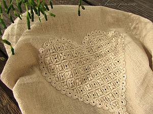 Швальмская вышивка. | Ярмарка Мастеров - ручная работа, handmade