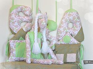 Подарки новорожденному | Ярмарка Мастеров - ручная работа, handmade