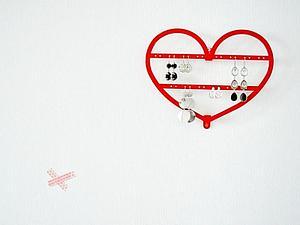 В преддверии дня Всех Влюбленных | Ярмарка Мастеров - ручная работа, handmade