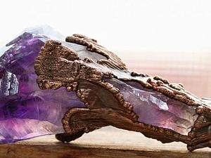 Оправа камня. Гальваника | Ярмарка Мастеров - ручная работа, handmade