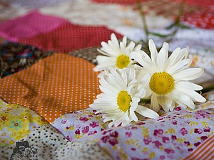 Шьем уютный подарок на свадьбу — лоскутное одеяло. Ярмарка Мастеров - ручная работа, handmade.