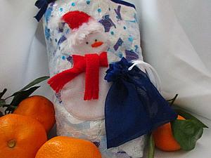 МК упаковка для подарков