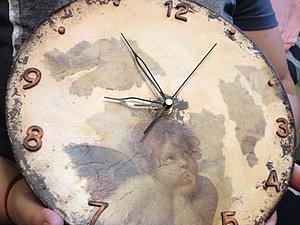 Скидка на часы 1000 руб!!!! | Ярмарка Мастеров - ручная работа, handmade