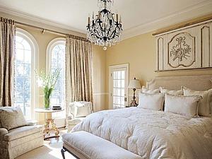 Хитрости создания шикарного интерьера спальни. Ярмарка Мастеров - ручная работа, handmade.