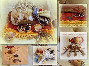 Розыгрыш конфетки состоялся! | Ярмарка Мастеров - ручная работа, handmade