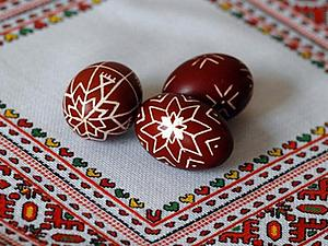 Писанка-малеванка: от Дажбога и Тиберия до наших дней | Ярмарка Мастеров - ручная работа, handmade